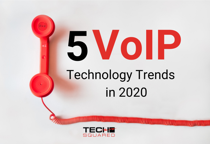 VoIP technology trends