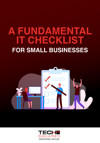LD-TechSquared-A-Fundamental-IT-Checklist-for-SMB-eBook-Cover