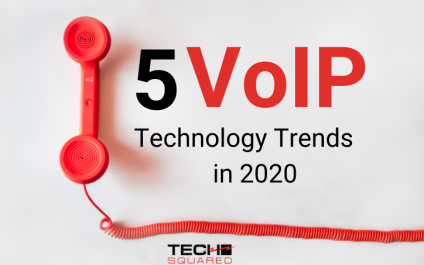 5 VoIP technology trends to watch out for in 2020