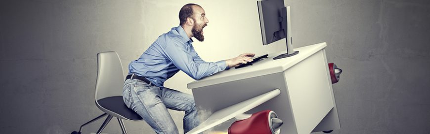 6 Signs that tell you it's time to buy a new computer