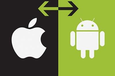 Steps To Take Before Leaving Your iPhone For An Android Device