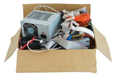 Why You Need to Properly Dispose of e-Waste