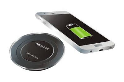 Wireless Charging Is Catching On