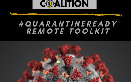#QuarantineReady – Work from Home Tool Kit