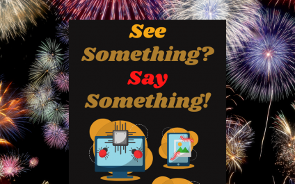 4th of July PSA – Hackers Don't Take Holidays