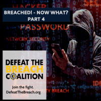 Your Organization was breached! Now what? (Part 4 of 4)