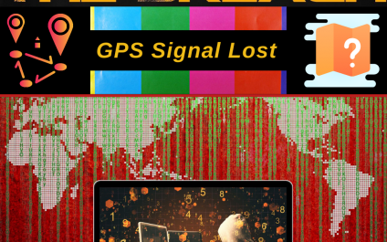GPS Signal Lost