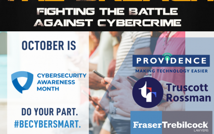 Defeat the Breach Coalition Warns: Cybercrime Is Gaining Momentum During Pandemic