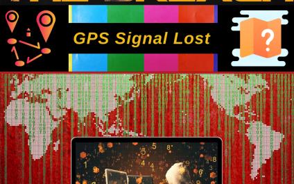 GPS Signal Lost