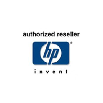 HP Authorized Reseller