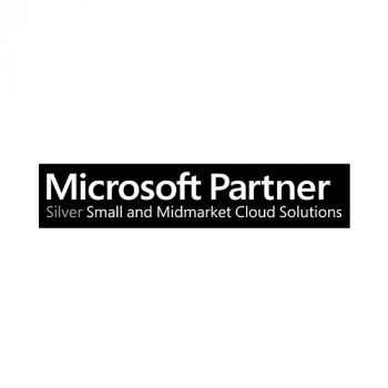 Microsoft Partner Silver Small and Midmarket Cloud Solutions