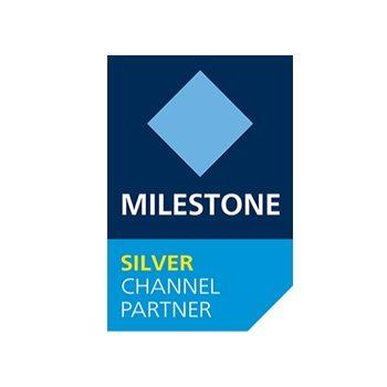 Milestone - Silver partner