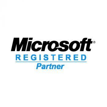 Microsoft - registered partner