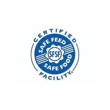 SFSF Certified
