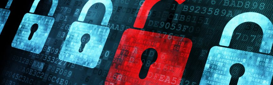 IT security from cyberhacking
