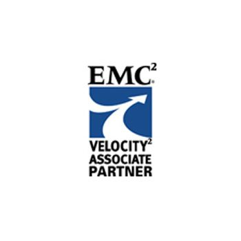 EMC Velocity Associate Partner