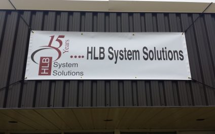 It's HLB's15th Anniversary and we are celebrating!