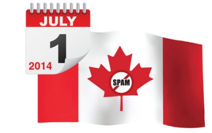 Canada's new Anti-Spam Legislation (CASL) – What you need to know!