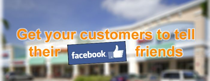 Free Facebook Wi-Fi for Toronto's Small Retail Stores