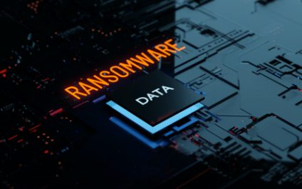 6 common types of ransomware and what to do if you are a victim of one.