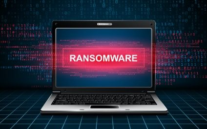How to keep your data safe from ransomware