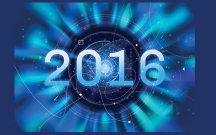 Tech Outlook for 2016