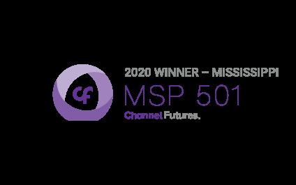 Thank You MSP 501