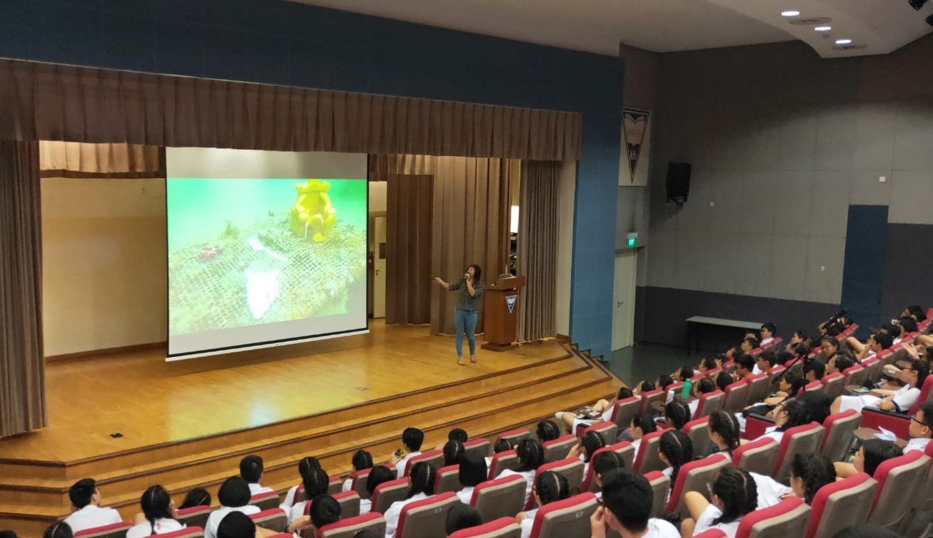 -Nan-Hua-High-School-the-importance-of-coral-reef-conservation