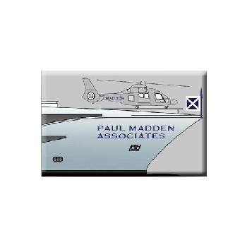Paul Madden, Paul Madden Associates