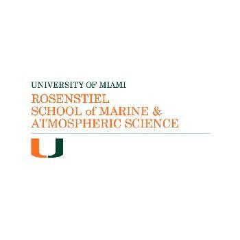 University of Miami Rosenstiel School of Marine and Atmospheric Science