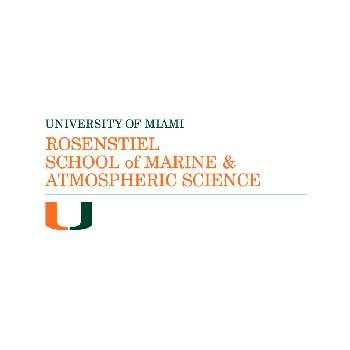 University of Miami Rosenstiel School of Marine and Atmospheric Science