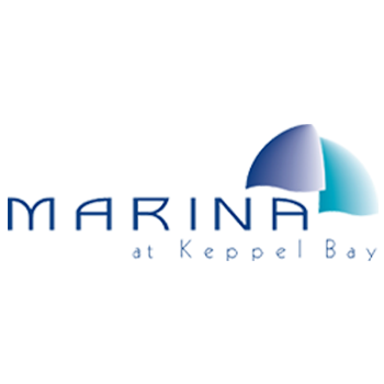 Marina at Keppel Bay