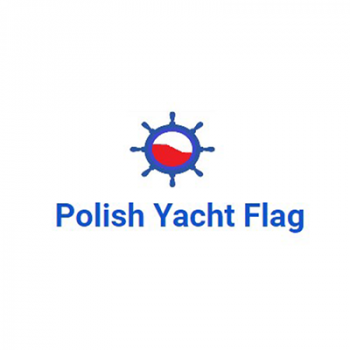 Polish Yacht Flag