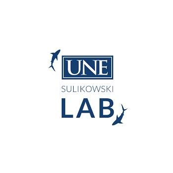 University of New England Lab