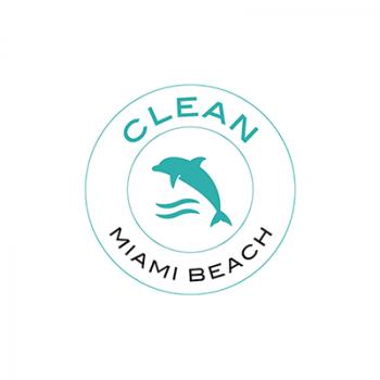 Clean Miami Beach