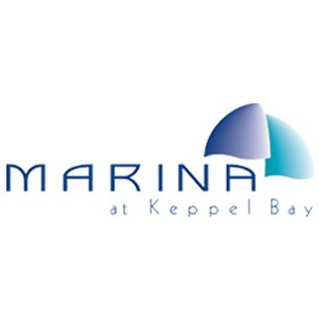 Marina at Keppel Bay