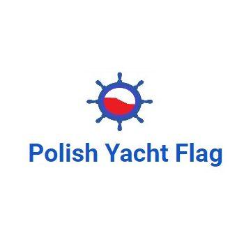 Polish Yacht Flag
