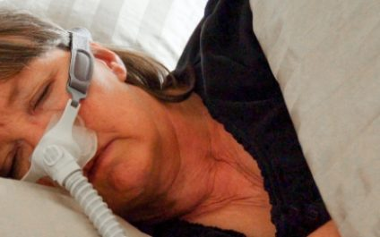 A guide to choosing CPAP equipment for older adults