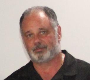 Rodolfo Blain