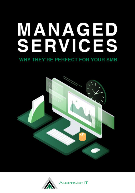 Free ManagedServices eBook