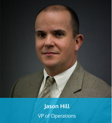 Jason Hills VP of ACC