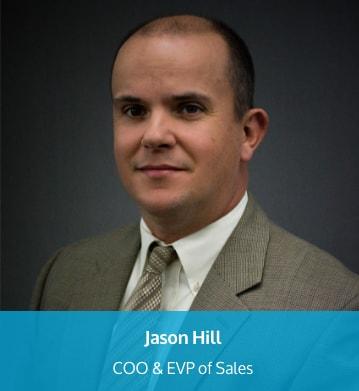 Jason Hills VP of ACC