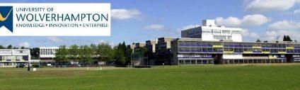 ทุน University of Wolverhampton