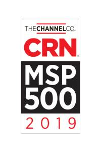 CRN MSP top 500