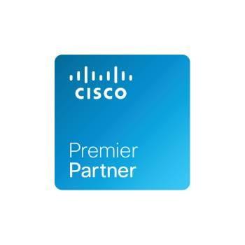 Cisco Systems Premier Partner