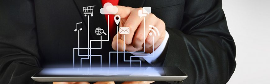 5 Ways SD-WAN can benefit your business