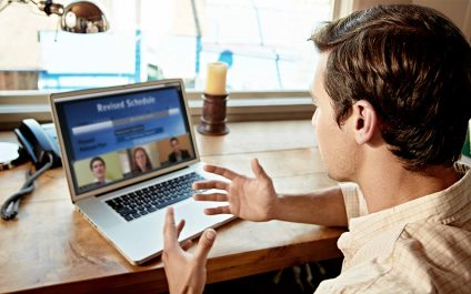 WHAT CAN VIDEO COLLABORATION DO FOR YOU?