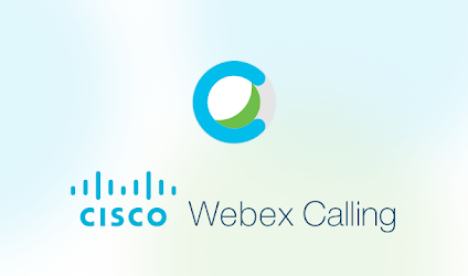 Webex Calling — The Future of Cloud-Based Telecommunications