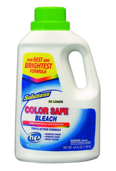 Solutions Color Safe Bleach Clearwater St Petersburg