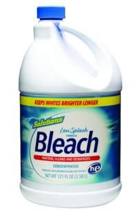 Solutions Low Splash Bleach Clearwater St Petersburg